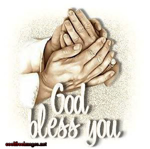 Best God Bless You Images