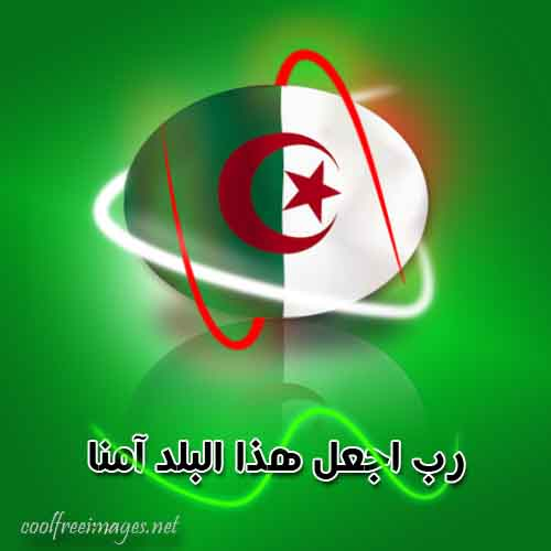 Free Orkut and My Space Algeria Fifa 2010 Graphics Glitters