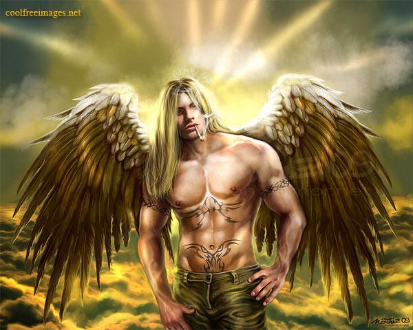 Online Angel Images