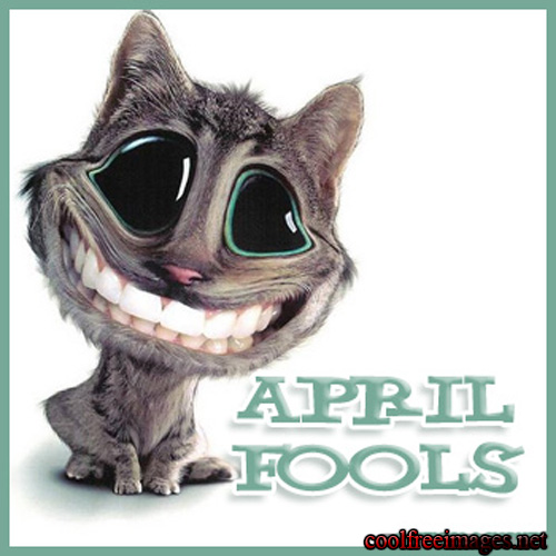 Free April Fool Images