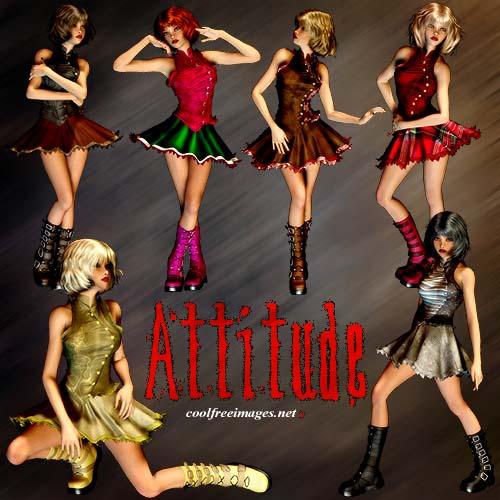 Best Attitude Pictures