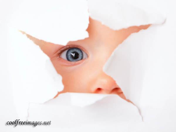 Send New Born Babies Image