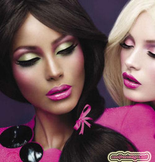 Online Barbie Images