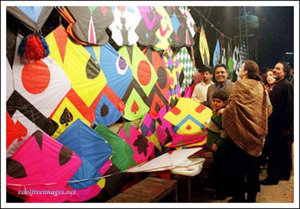 Online best Kites Festival Basant images