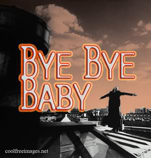 Best Good Bye Images