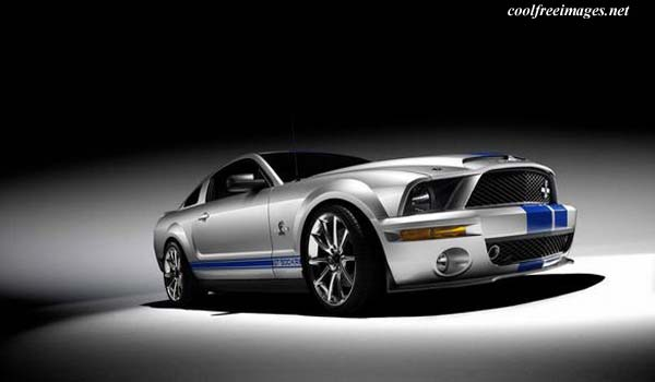Mustang: Free Car Images
