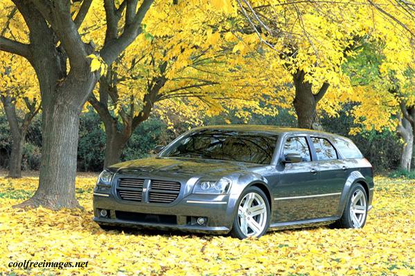 Dodge: Best Sports Car Images