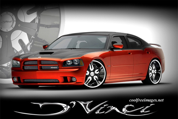 Dodge:Free Online Sports Car Pictures