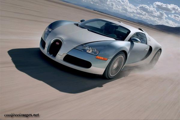 Bugatti: Free Car Images