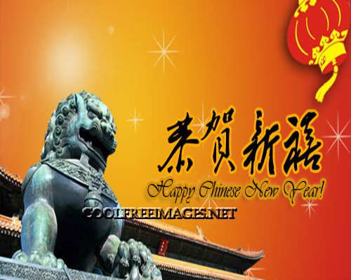 Best Chinese New Year Pictures