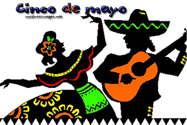 Online Free Happy Cinco De Mayo Pictures