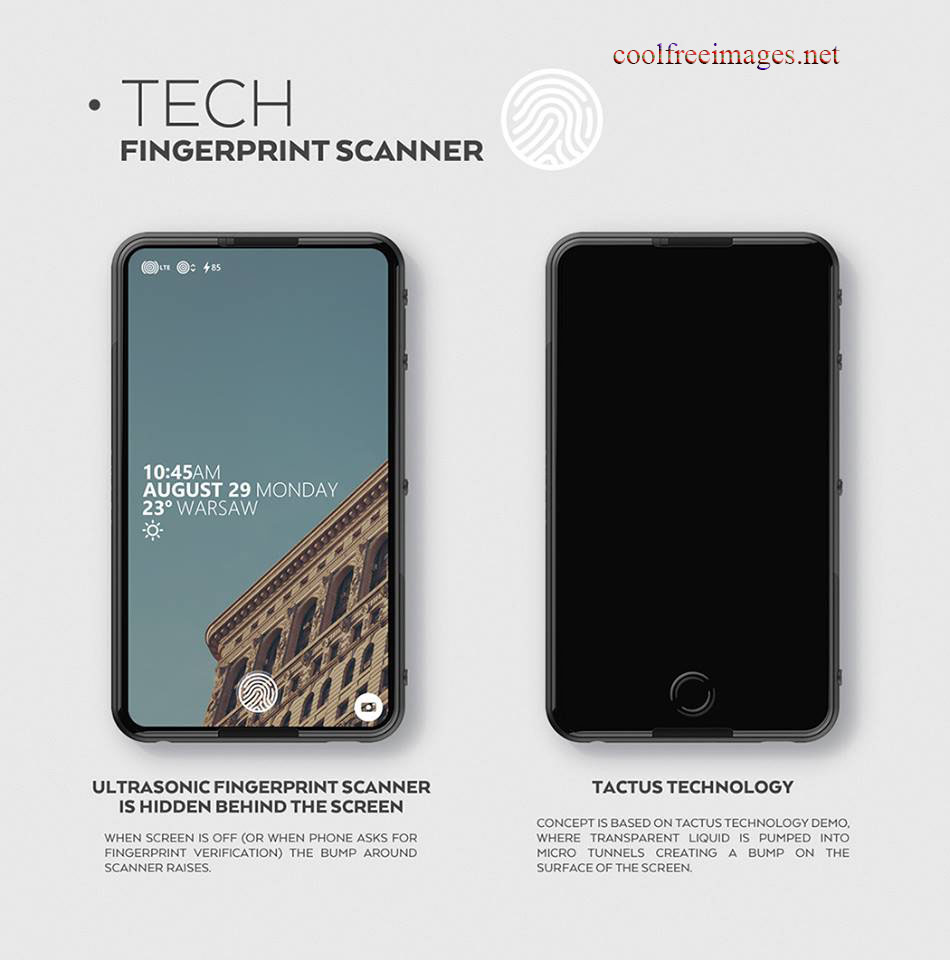 SVPER concept phone - Best Concept Phone Images