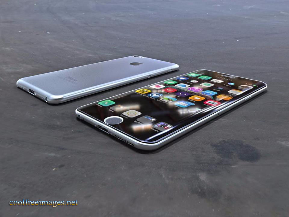 iPhone 7 - Online Concept Phone Images