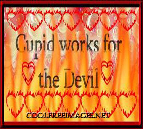 Online best Dark & Gothic Valentine's Day images