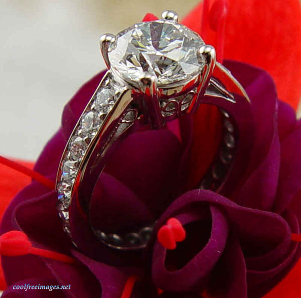 Online Diamonds Images