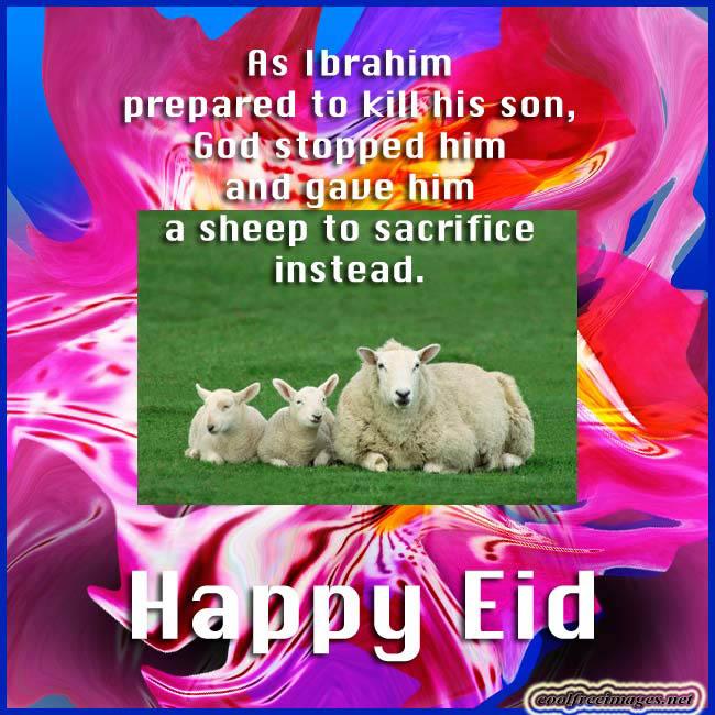 eid ul adha 05 - Eid-ul-Adha and Hajj