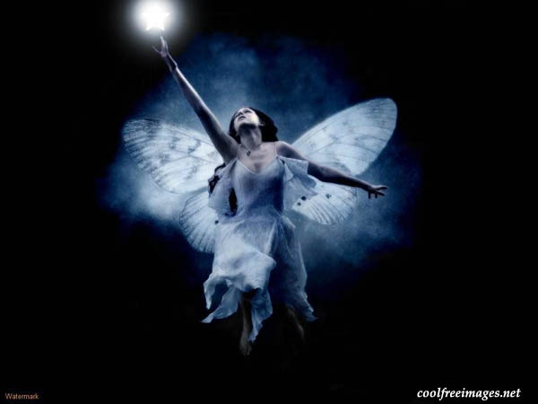 Free Fairies Images