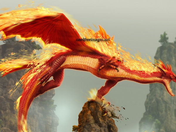 Dragon - Free Fantasy Images