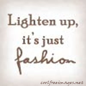 Free Fashion Images