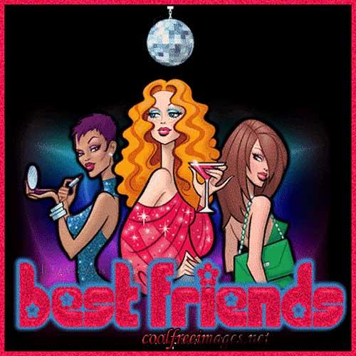 Best Friends Images