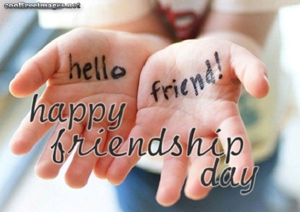 Free Friendship Day Pictures