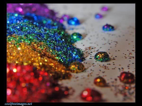 Best Glitter Pictures