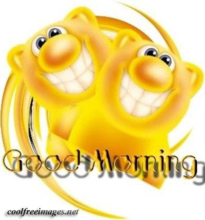 Best Free Good Morning Graphics