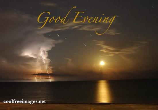 Best Free Good Evening Graphics