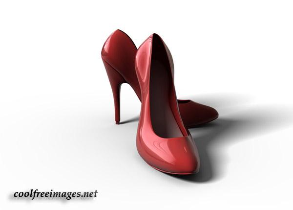 Free Heels Images