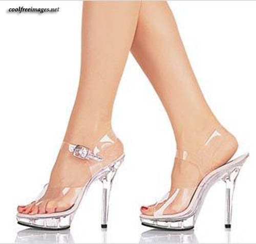 power in high heels essay