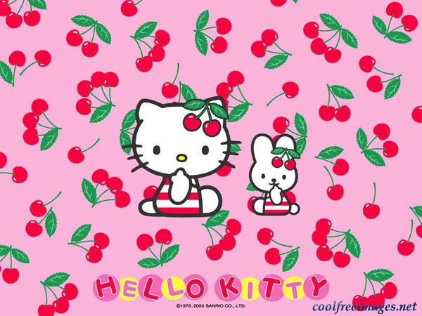 Best Hello Kitty Pictures