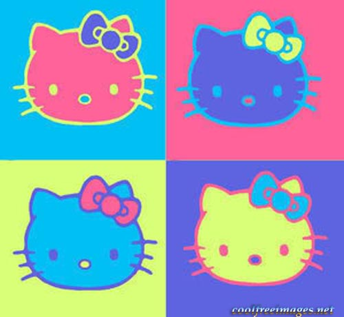Free Hello Kitty Images