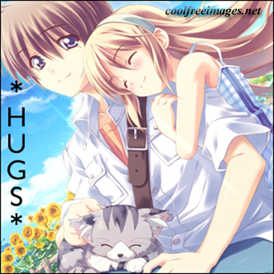 Online best Hugs images