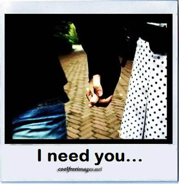 Free I Need You Pictures