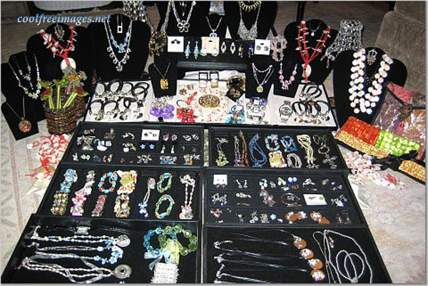 Jewelry Pictures