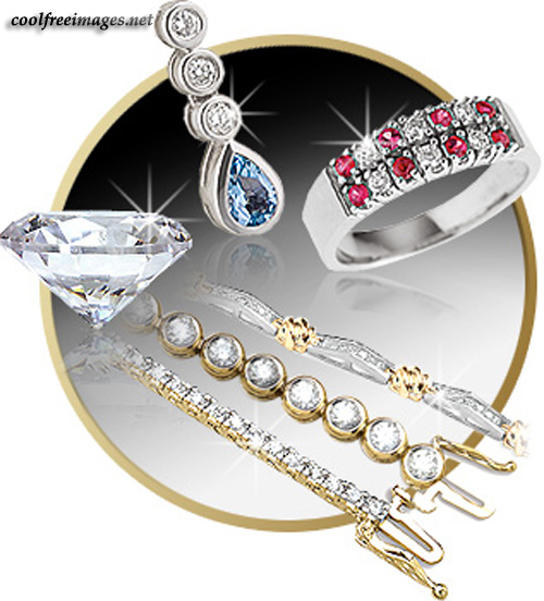 Online Jewelry Images
