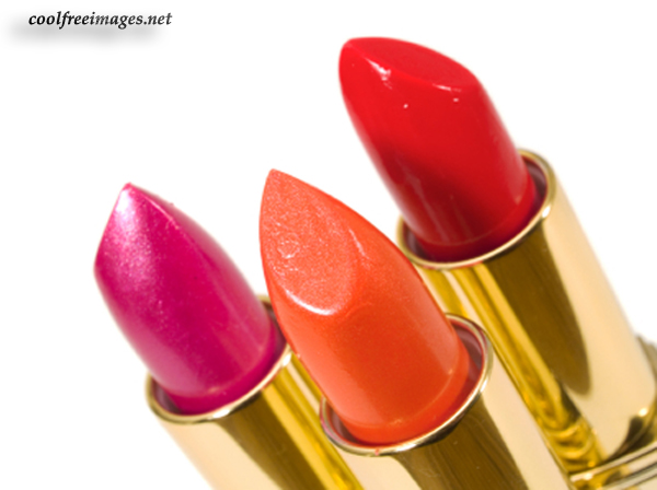 Free Lipstick Images