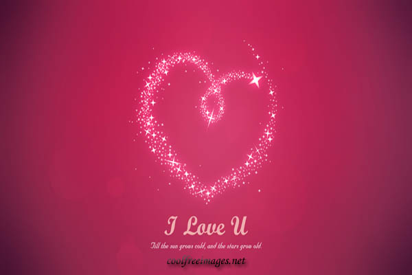 Online best I love You images