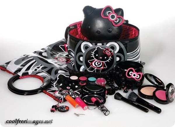 Online Makeup Images