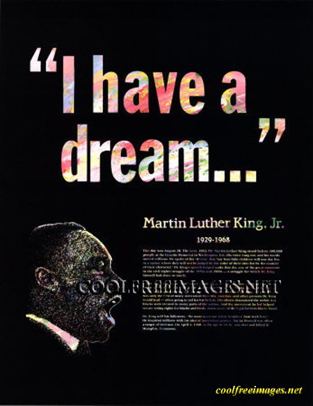 Best Martin Luther King Day Images