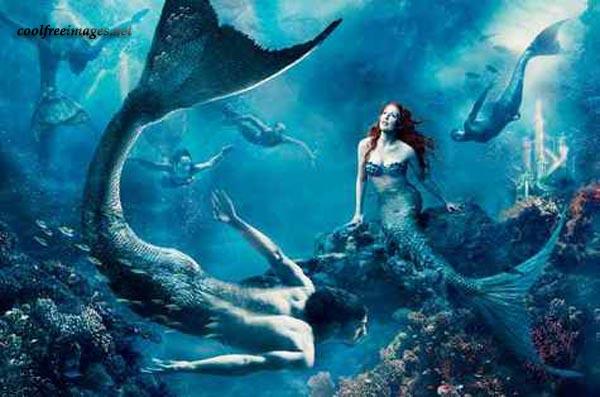 Best Mermaid Pictures