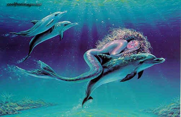 Online Mermaid Images