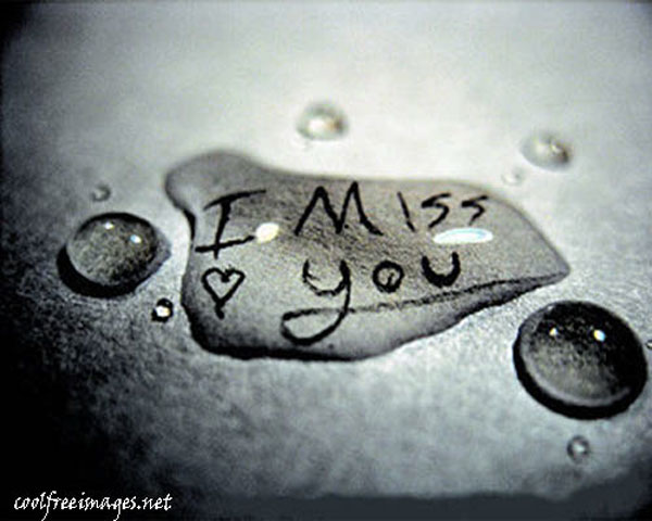 Best I Miss You Images