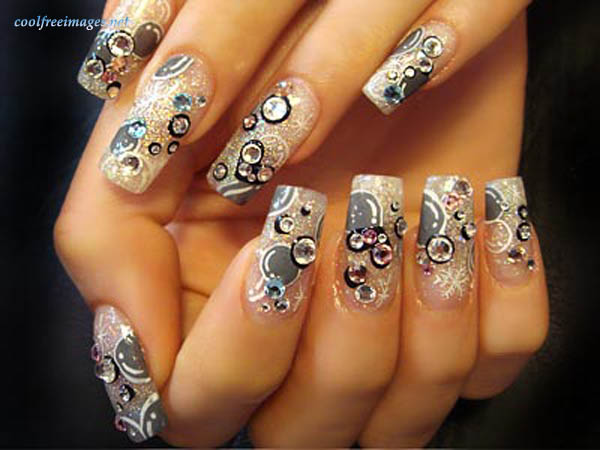 Best Nails Art Pictures