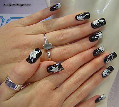 Nails Art Pictures