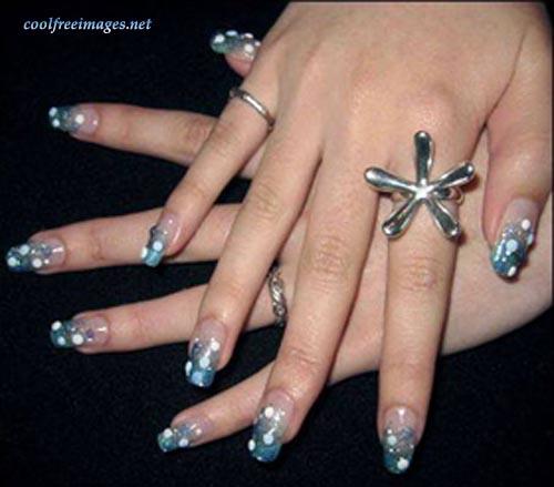Free Nails Art Images