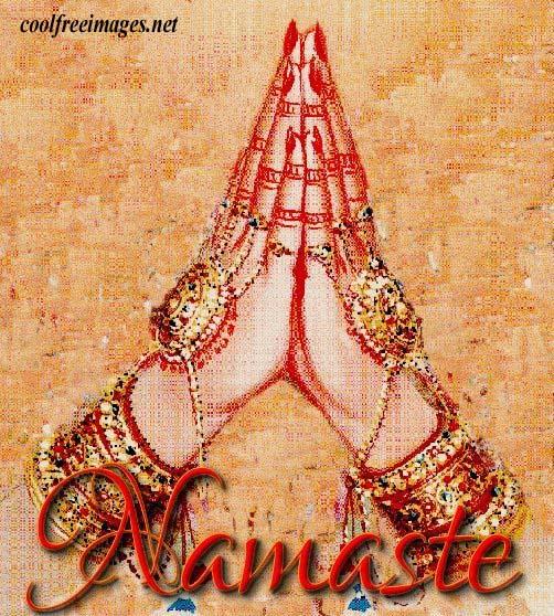 Free Namaste Pictures