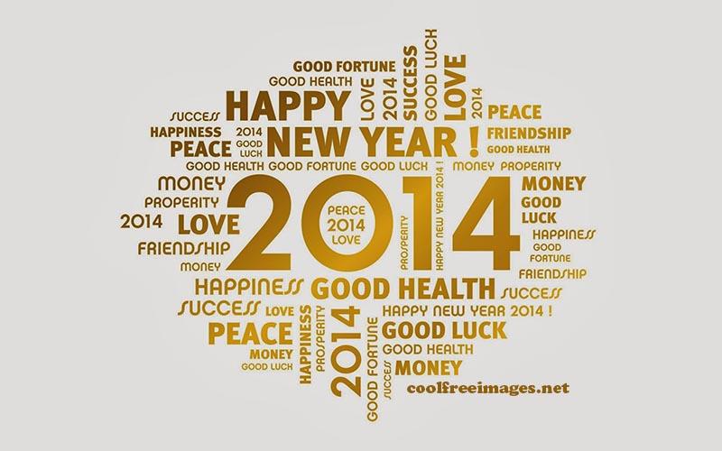 2012, Happy New Year 2012