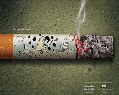 An Essay On Smoking