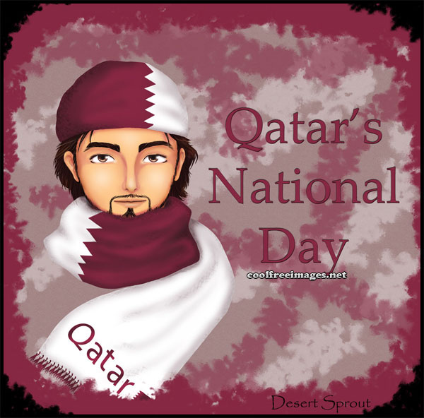Best 18th December Qatar's National Day Images
